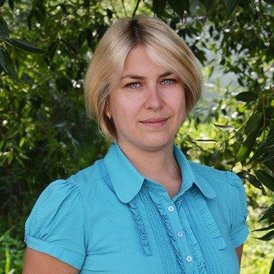 Басова Дарья Борисовна